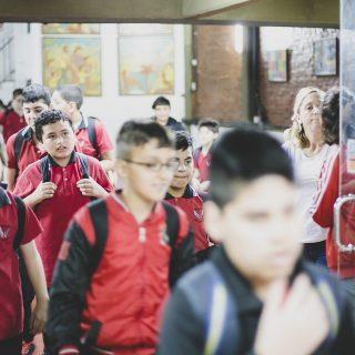 Instituto Los Angeles - Institución Educativa en el Área Especial